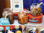 airplane party