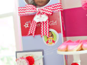 American Girl Doll Party