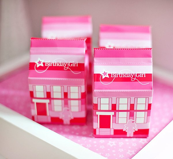 Pink American Girl Printables