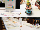 Blogger Baby Shower for Huggies