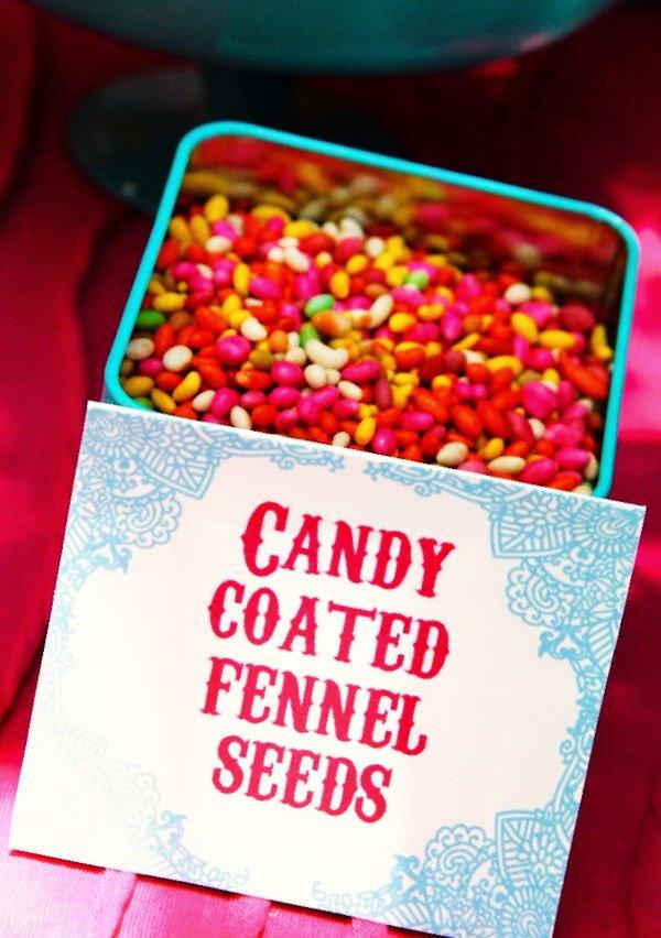 ethnic candy