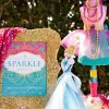 Disney Princess Birthday Party Decorations