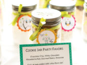 cookie jar favors