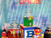 Sesame Street Drink Station