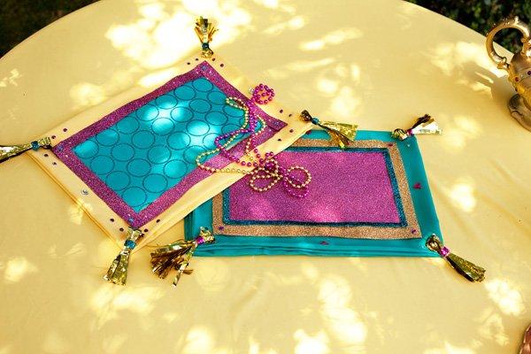 magic carpet diy tutorial