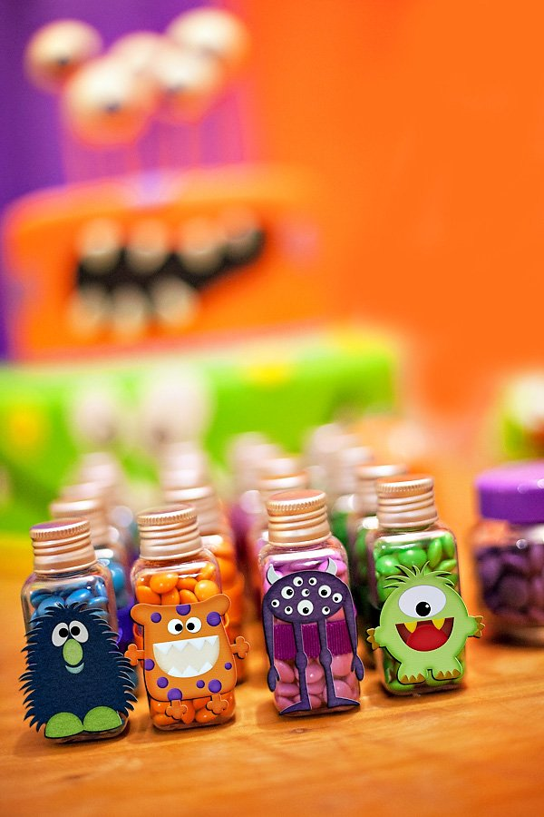 monster candies