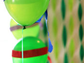 ninja turtle balloon