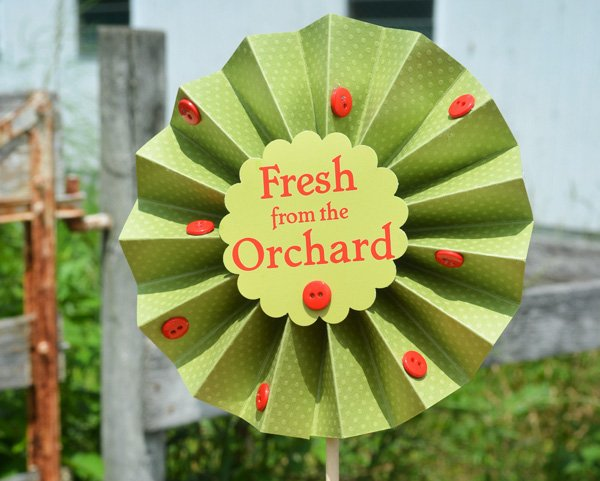 orchard party