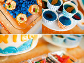 Fish Party Food Ideas