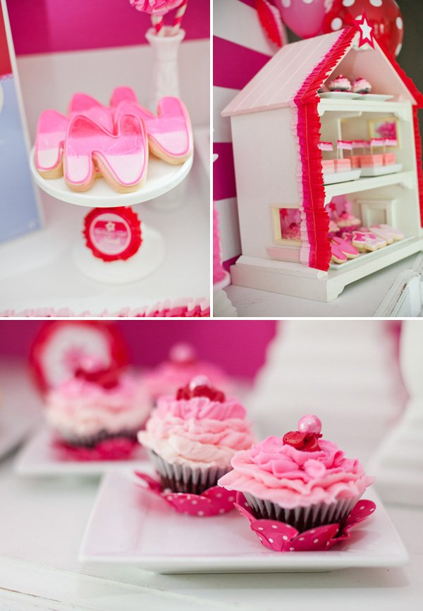 Pink Party Ideas