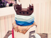 amazing pirate cake
