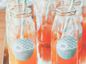 baby shower drinks