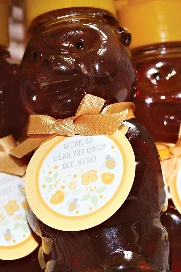honey favors