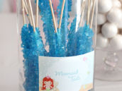 mermaid candy