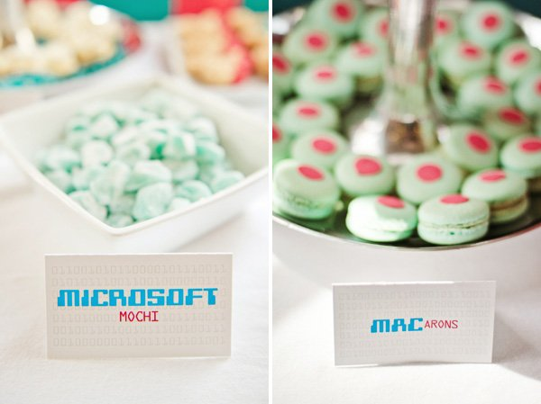 microsoft and mac cookies