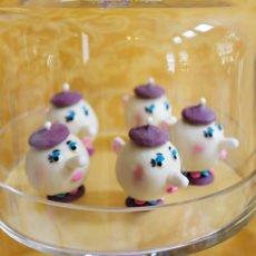mrs potts cake pops