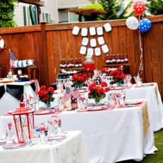 nautical backyard bash