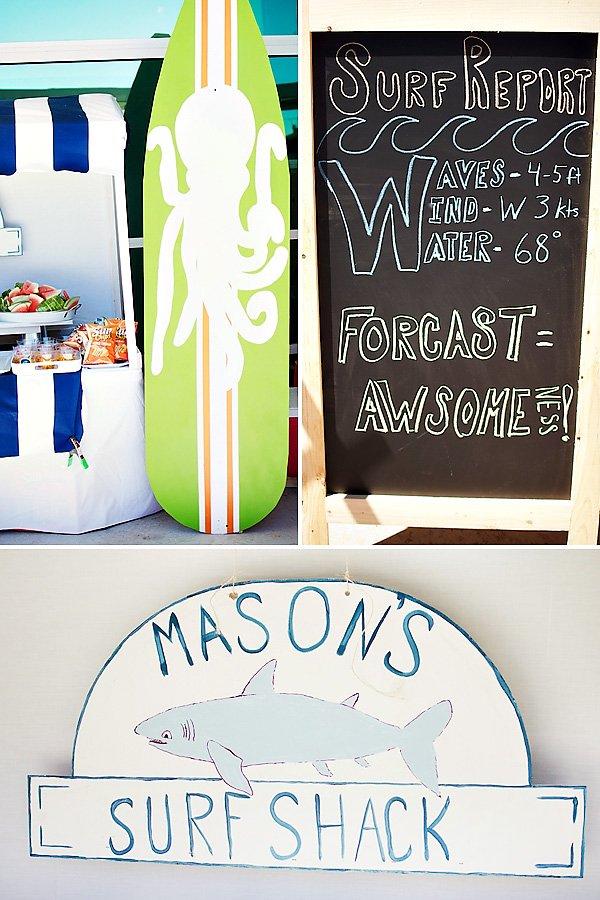 surf shack ideas