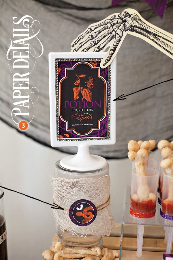 halloween printables from hostess with the mostess