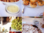 Baby Shower Menu Ideas