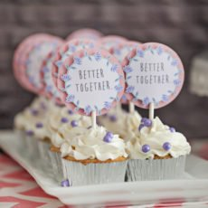 better together baby shower