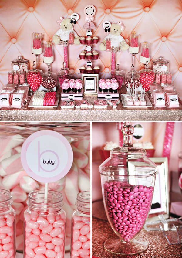 Swell How To Set Up A Candy Buffet Step By Step Instructions Interior Design Ideas Tzicisoteloinfo