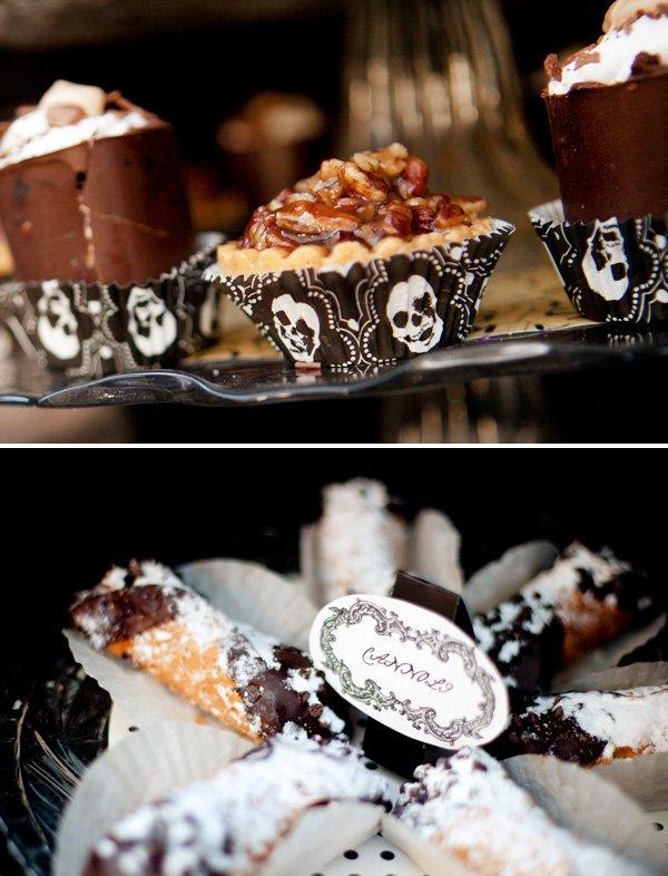 cannoli desserts