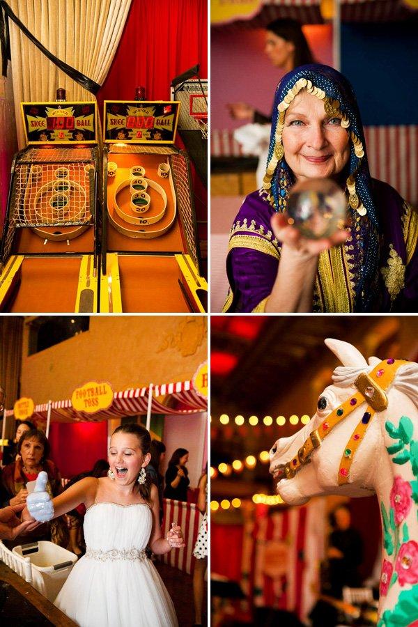 carnival bat mitzvah games