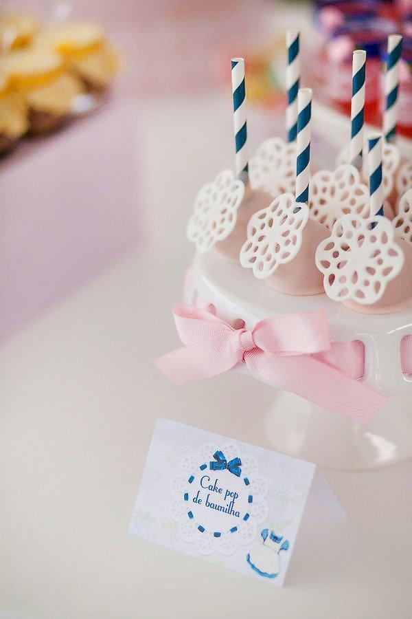 dainty cake pops