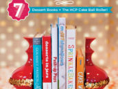 Sweets Book and HCP Easy Roller Giveaway from HWTM