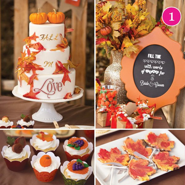 """{Party Of 5} """"Fall In Love"""" Wedding, Ice Cream First"""
