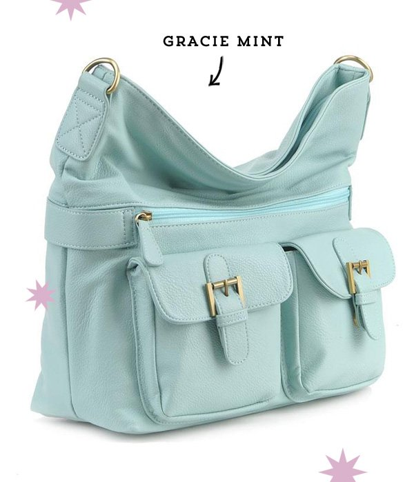 gracie mint