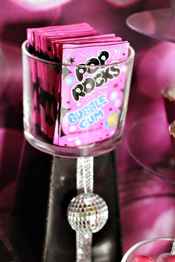 pink pop rocks