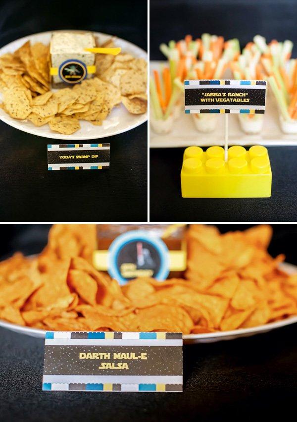 star-wars-food-ideas