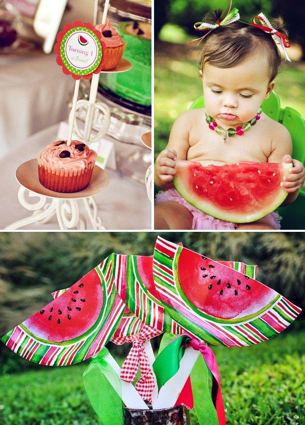 watermelon extravaganza