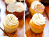 pop on over birthday brunch cupcakes