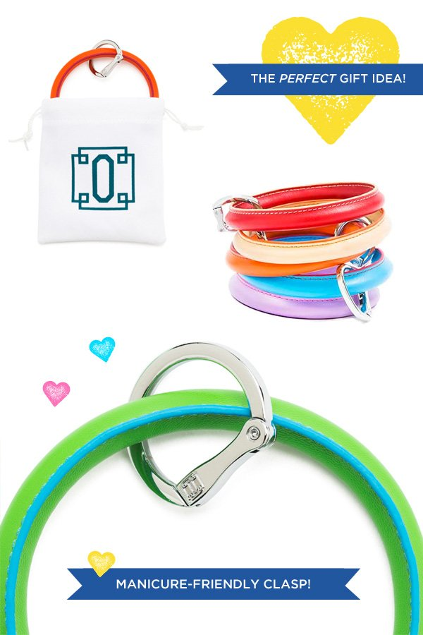 o ring giveaway