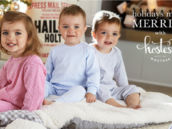 Holidays Made Merrier - Pottery Barn Kids & HWTM