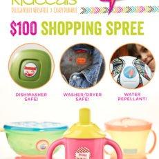 kidecals custom labels giveaway