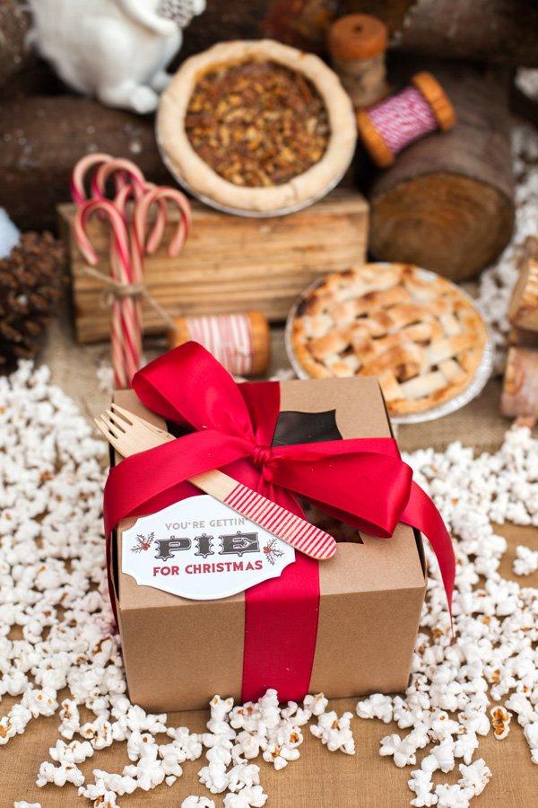 pie-christmas-gift