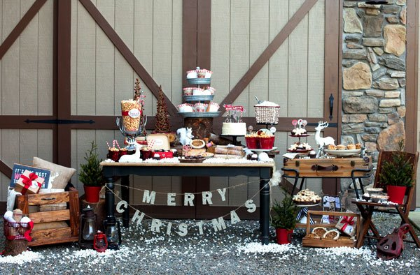 rustic-woodland-merry-christmas