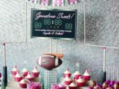 Football-Sweets-Table