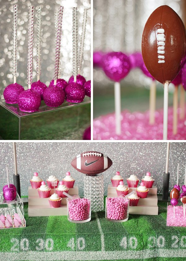 football-party-sweets