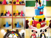 mickey mouse clubhouse dance party