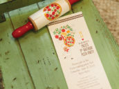 italian pizza party printables and mini rolling pin