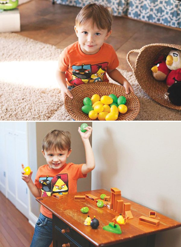 golden egg angry birds game