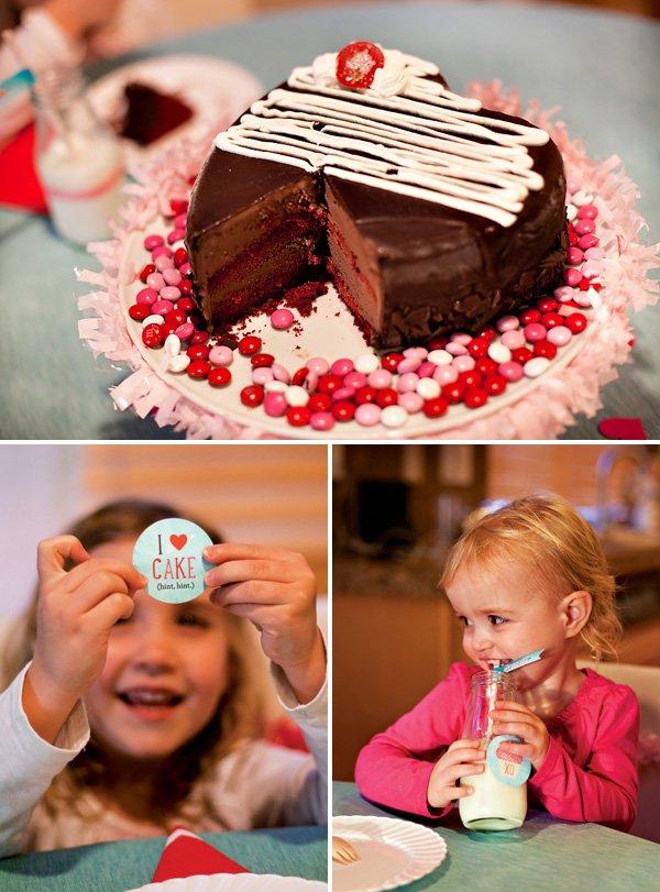 coldstone creamery chocolate ice cream cake
