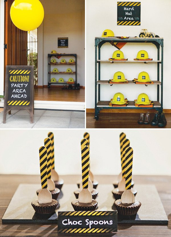 Hard Hat Decorating Ideas Decoratingspecial Com