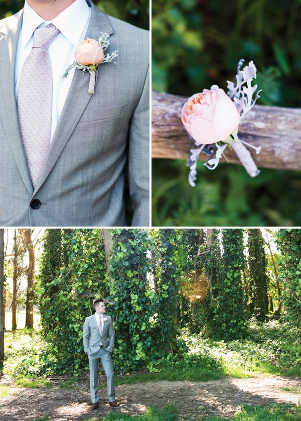 outdoor groom photos in san francisco