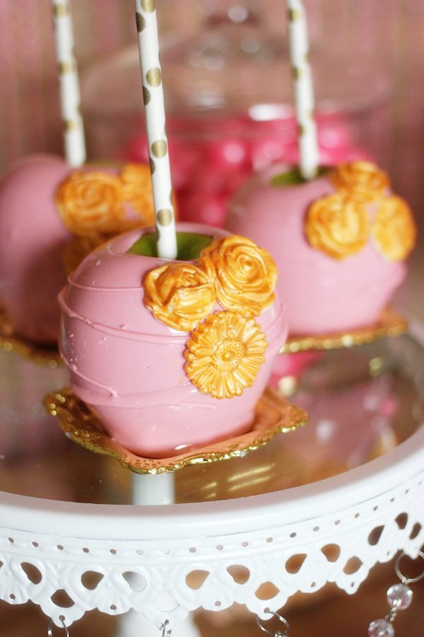 pink-gold-candy-apples